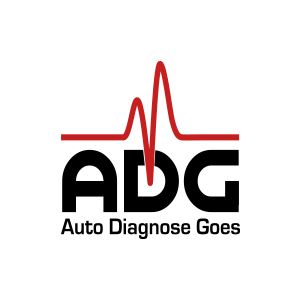 Logo Auto Diagnose Goes